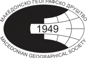 Macedonian Geographical Society